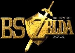 The BS Zelda Homepage Forum